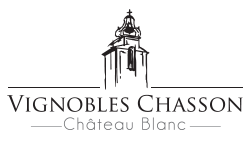 Chasson Chateaublanc
